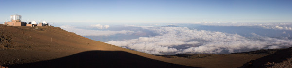 Science City, Haleakala Summit, Maui, Hawaii; cc by-nc 2.0 Marcus Winter