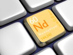 IP Neodymium