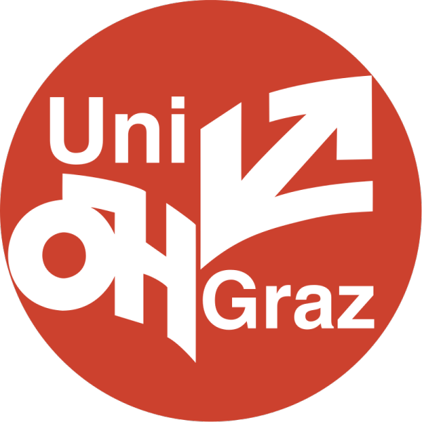 ÖH Uni Graz Logo