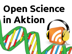 Podcast: Open Science in Aktion
