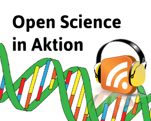 Open Science in Aktion