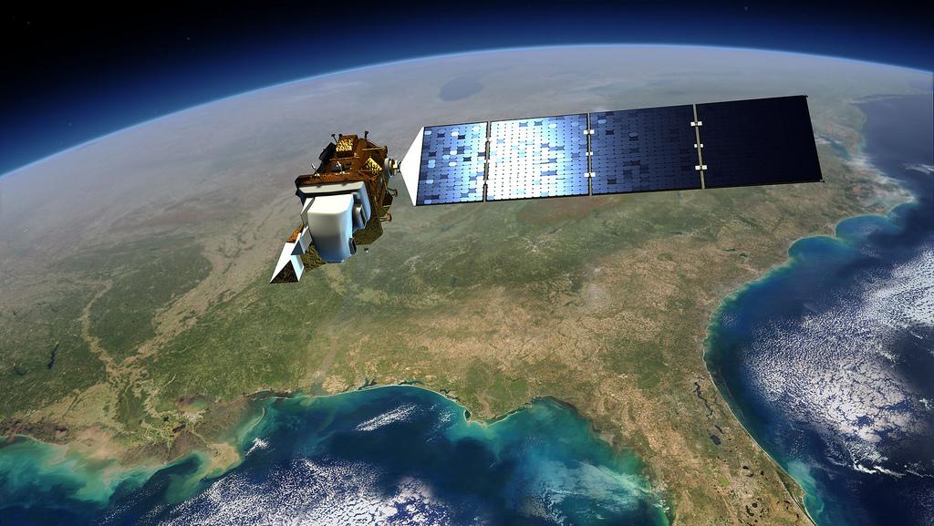 Landsat, CC-BY 2.0 NASA Goddard
